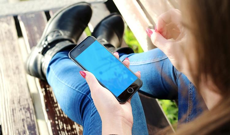 Køb et mobilabonnement der er tilpasset dit forbrug
