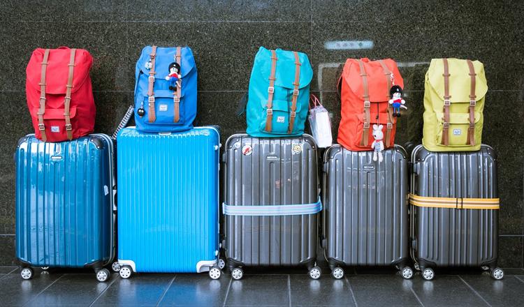Kufferter til dig der er på farten