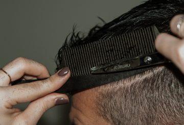 Den bedste Roskilde frisør
