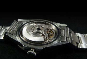 Seiko ure kan lidt af hvert