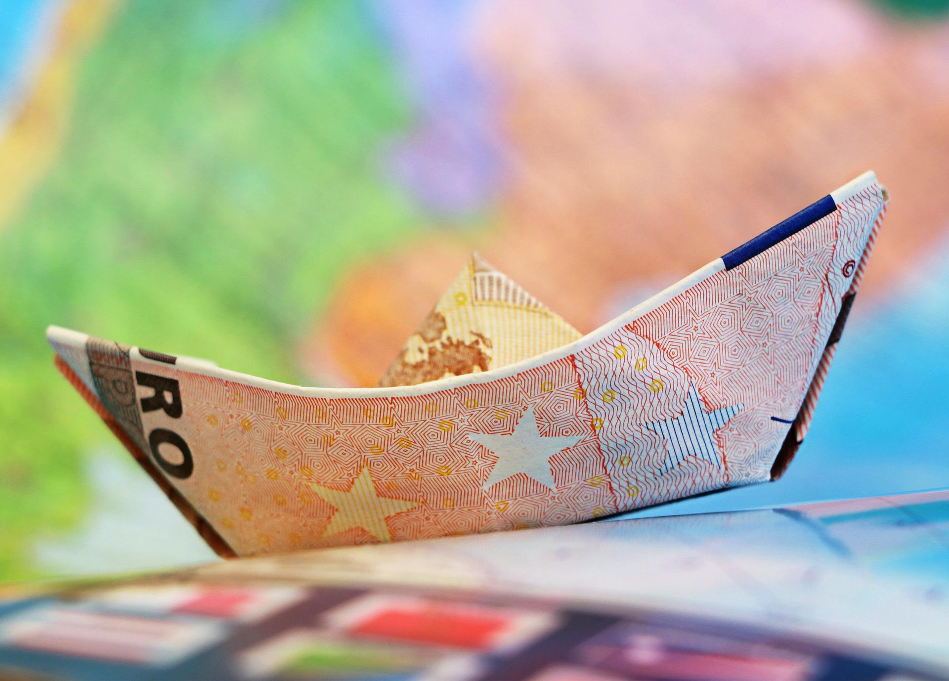 Sådan rejser du ud i verden uden at sprænge budgettet