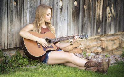 Begyndervejledning til at købe din første guitar