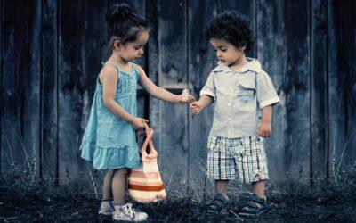 Tænk innovativt og tjen penge på børnetøj