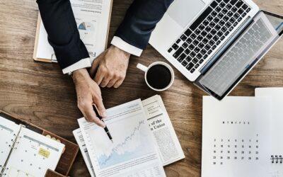 At rejse kapital som ny iværksætter