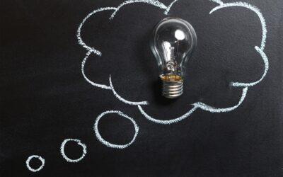 Vil du gerne videre med din innovative ide?