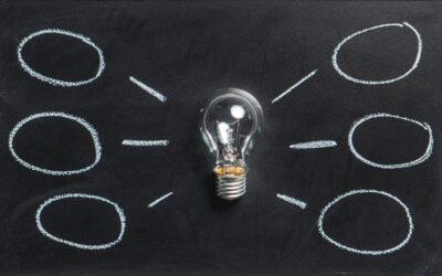 Byg en forretning på din innovative idé