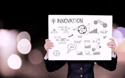 Det er de innovative ideer der er med til at gøre hverdagen mere effektiv