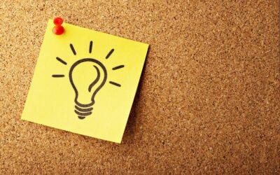 Her er der behov for innovativ tankegang