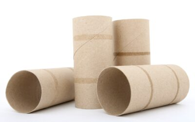 Skab kreative genbrugsideer ud af dit affald