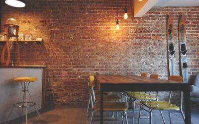 Design dit eget unikke spisebord med plankeborde